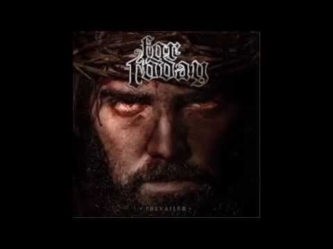 For Today - Crown Of Thorns