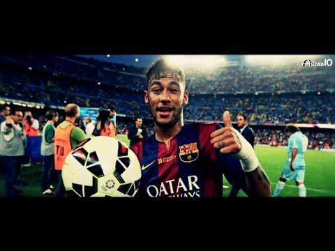 Neymar Jr - Ultimate Skills/Goals/Assists - 2014/2015 | 1080p