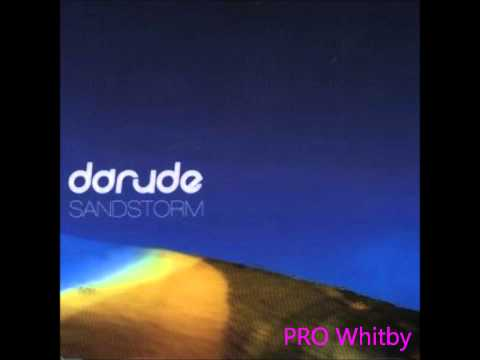 SANDSTORM (darude)