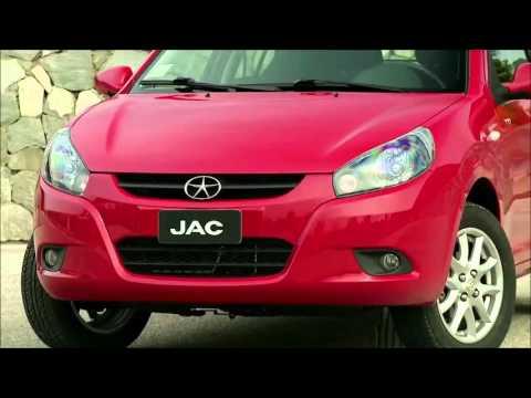 Fabricación & modelos Jac Chile