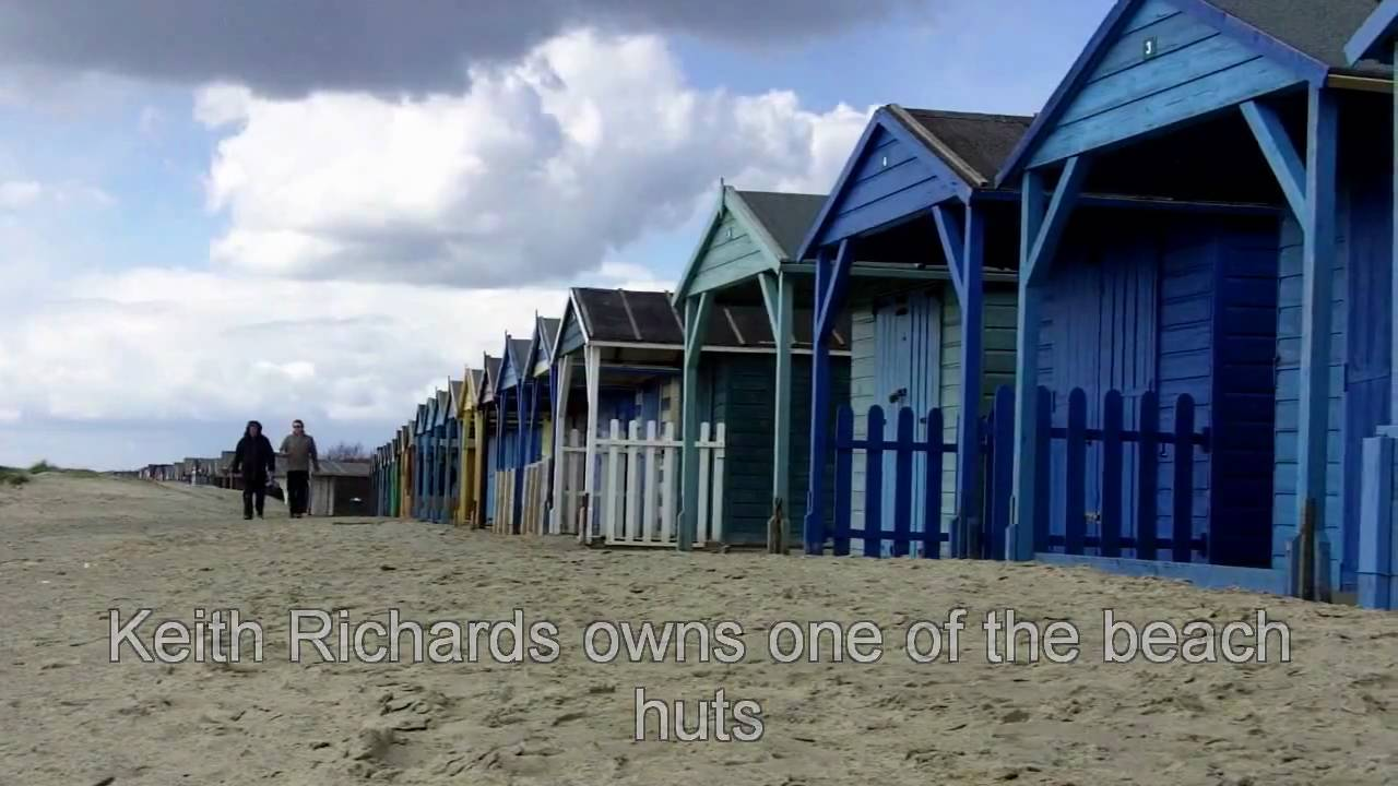 The Beach House Wittering