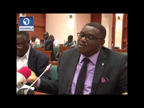 The Gavel: Health Minister Briefs Nigerian Lawmakers On Ebola