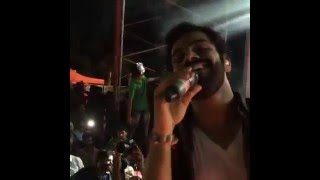 Gerua Song Dilwale By Pritam Nit Calicut Ragam 2016 Wonderful Song With Dance