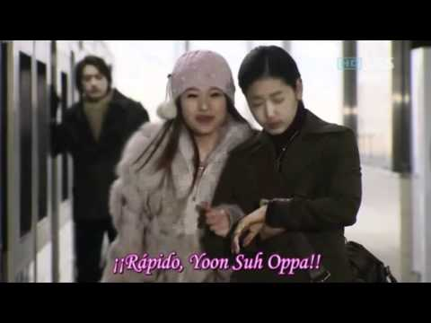 Tree of Heaven 9 cap 3-5 Sub Español