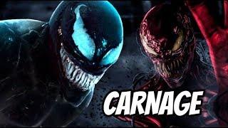 Venom TRILOGY confirmed! - CARNAGE and SPIDER-MAN to appear in 'Venom' REVEALED?!