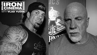 Ric Drasin Interview: Rich Piana's Heart Couldn't Take It   Iron Cinema