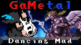 Dancing Mad (Final Fantasy VI) - GaMetal [75th Song Special!]