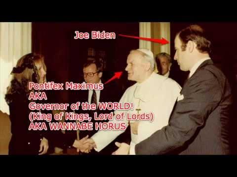 Pope King of The World Pope King of The World
