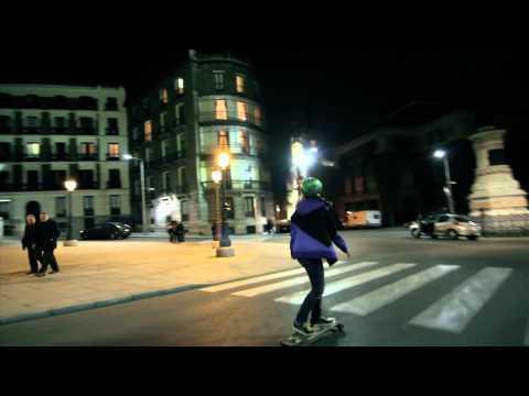 Longboarding: Gador´s Adventure