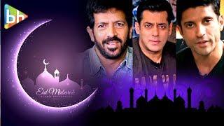 Bollywood Hungama Wishes You EID MUBARAK | Salman Khan | Ranbir Kapoor | Farhan Aktar | Sridevi