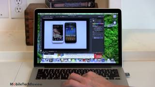 Apple 13 Retina MacBook Pro Review