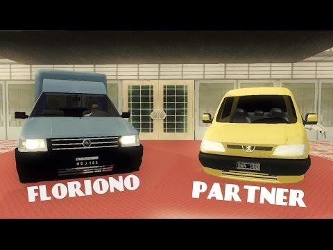 Fiat Fiorino Fire 07