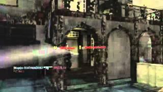 FUZzYxxxNuTTz - Black Ops Game Clip
