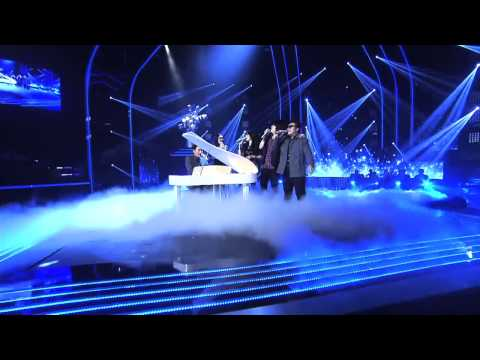 The Voice Thailand - Live Performance - 7 Dec 2013 - Part 1 video