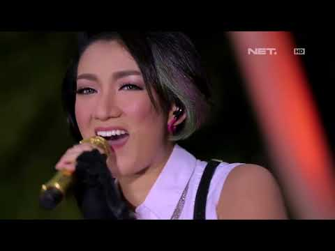 download lagu Melly Mono - Thinking Out Loud  Ed Sheeran Cover  - Spesial Performance At  Everywhere gratis