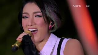 Download Lagu Melly Mono - Thinking Out Loud ( Ed Sheeran Cover ) - Spesial Performance at Music Everywhere Gratis STAFABAND