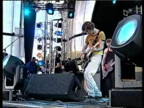 Live @ Pinkpop 2000