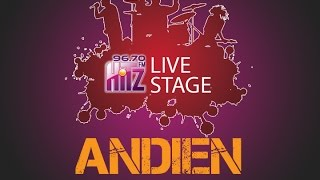 download lagu Live Stage 96.7 Hitz Fm - Andien - Let gratis