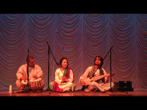 Programme 13 - Afghan Folk Song  - 1