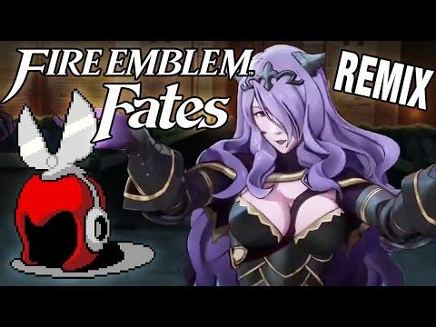 Dj CUTMAN - Memories of Nohr (Fire Emblem Fates Remix) - GameChops