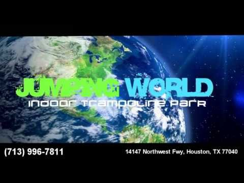 """Jumping World U.S.A Houston TX"" (2013)"