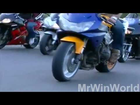 Kuwait Ruff Ryders Street Racing & Stunts HD