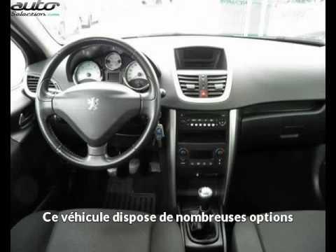 Peugeot 207 sw occasion à Bondoufle en vente sur Auto Séléction