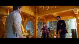 Download Kung Fu Yoga Fight Scene   Sneak Peek   Jackie Chan, Sonu Sood, Disha Patani, Amyra Dastur 3Gp Mp4
