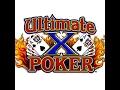 Ultimate X Poker Live Play Feb 9