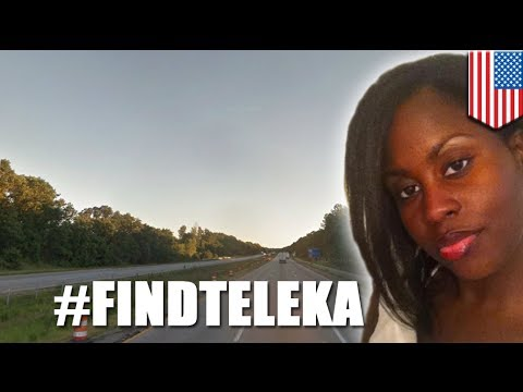 Newly Surfaced Video, Testimonials Help Unravel Teleka Patrick Mystery video