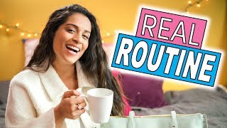 download musica My REAL Morning Routine Get Ready With Me