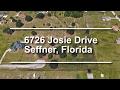6726 Josie Drive, Seffner, FL