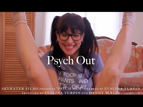 Psych Out :Episode 2: Diapers?