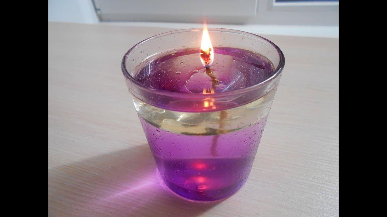 Вечная свеча своими руками 324