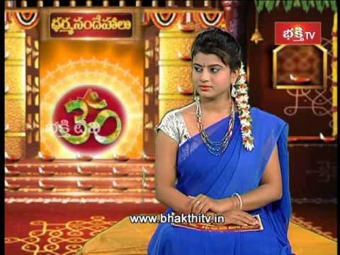 Describe about Nagaprathishta | Dharma sandehalu -...
