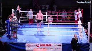 MMA: TFC IV