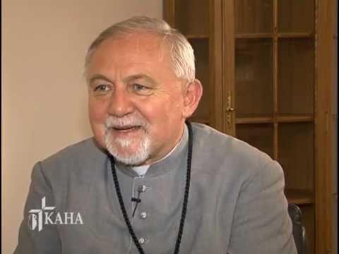 О. Анджей Мадей: «Мы строим церковь из живых камней»
