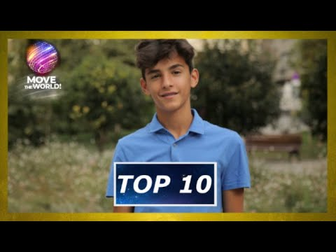 [TOP 10] JUNIOR EUROVISION  SONG CONTEST 2020 | W/ SERBIA | JESC 2020