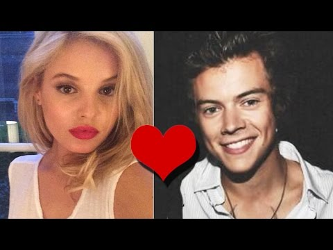 Harry Styles Back with Ex-Girlfriend?!