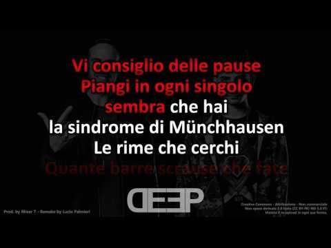 Madman ft. Gemitaiz: VELENO 6 (Karaoke - Instrumental)