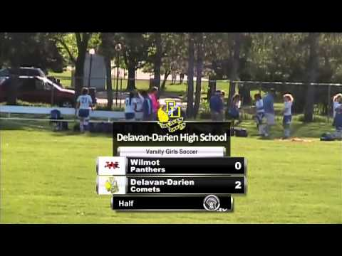 Girls Soccer - DDHS vs. Wilmot