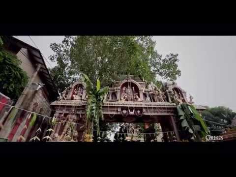 A Sri Lankan Affair    Gobi & Dushi By Gregs video