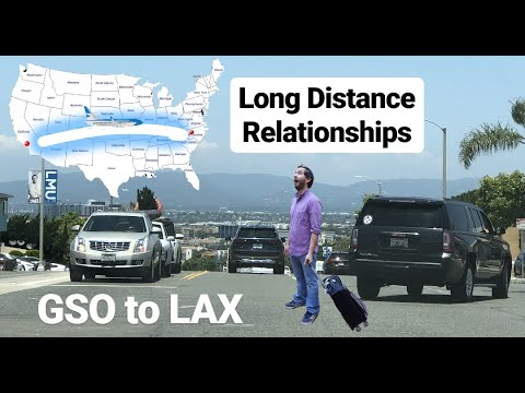 Long Distance Relationship | Our NEW Normal?