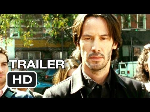 Generation Um… Official Trailer #1 (2013) – Keanu Reeves, Adelaide Clemens Movie HD