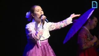 국제시장을 그린 장사치 노래 - 국악인 최윤영&경상도민요보존회(유콘서트)