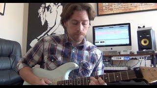 How Kurt Cobain unites Modal Jazz and Grunge Rock
