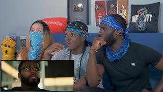 Escape Plan 2 Trailer Reaction