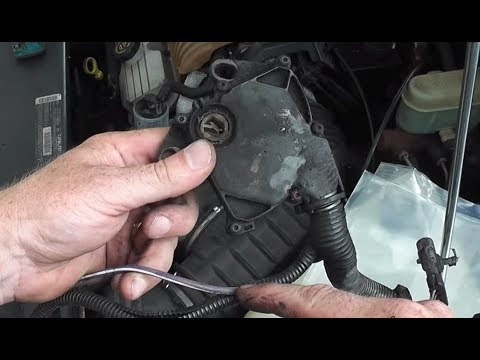 How to test a starter (engine doesn't crank) - GM 3800 engine