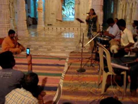 Shri Bhuwal Mata Ji  (bakti Sangit)mvi 0554 video