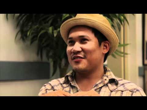 Zuko Speaks - Interview with Dante Basco (Zuko) of Avatar The Last Airbender